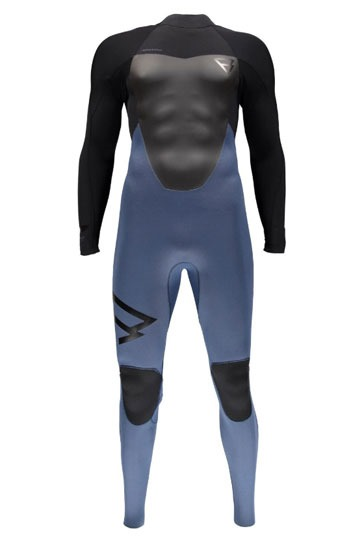 Brunotti Defense 5/4 Backzip 2019 Wetsuit