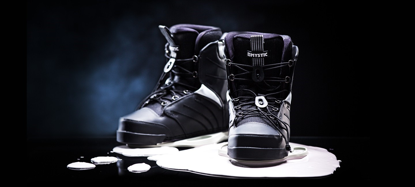 Mystic Vice 2021 Kite Boots