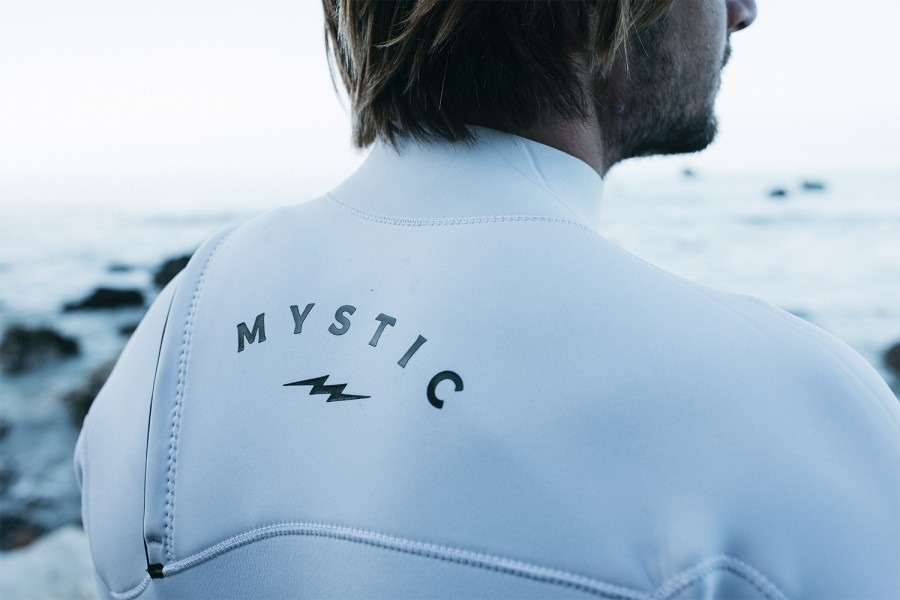 Mystic The One 5/3 Zipfree Wetsuit