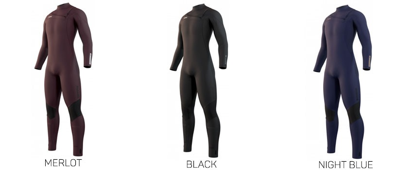 Mystic Marshall 5/3 Frontzip 2021 Wetsuit