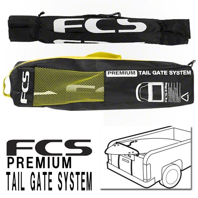 FCS Tail Gate Systeem
