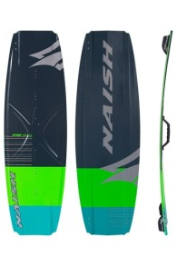 Stomp 2019 Kiteboard