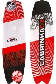 Tronic Surf Stance 2019 Kiteboard
