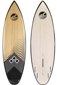 S Quad 2020 Surfboard