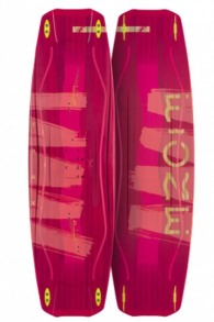 Trax HRD Lite Tech Girl 2020 Kiteboard