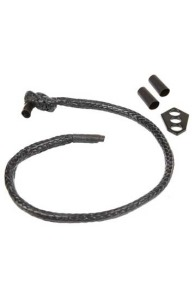 Stealth Bar Dyneema Slider Rope Ersatz