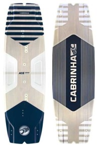 Ace Wood 2020 Kiteboard
