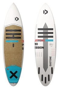 Pro Session 2020 Surfboard