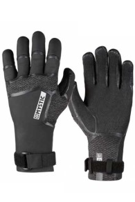 Supreme Glove 5mm 5 Finger Precurved Neoprenhandschuh