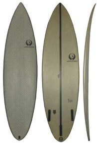 Appleflap Surfboard