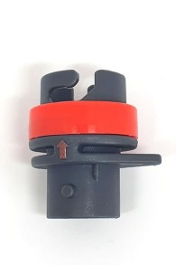 Kite Pump Hose Adapter / Attachment