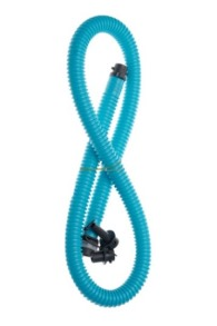 Kite Pump Hose with attachments