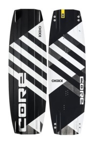 Choice 4 Kiteboard