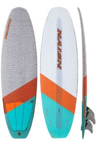 Gecko Carbon 2021 Directional-Surfboard