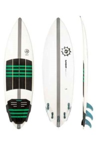 Mixer XR 2021 Surfboard