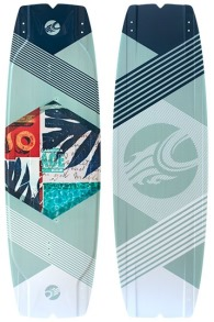 Ace Wood 2021 Kiteboard