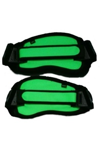 Feather Lite Footstraps