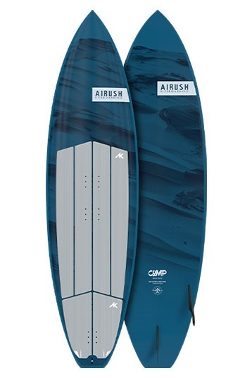 Airush - Comp V4 Reflex Wood 2021 Directional