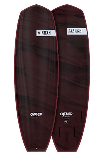 Airush - Cypher V3 Carbon Innegra 2021 Directional