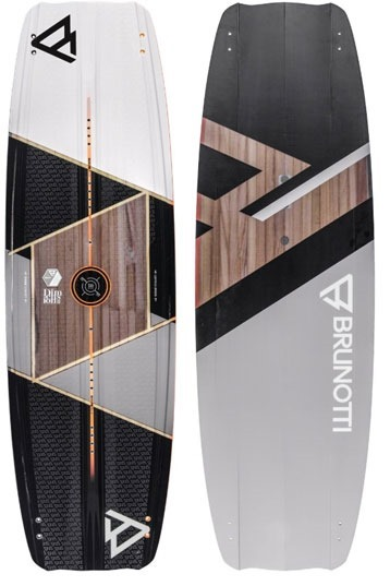 Brunotti - Dimension 2019 Kiteboard