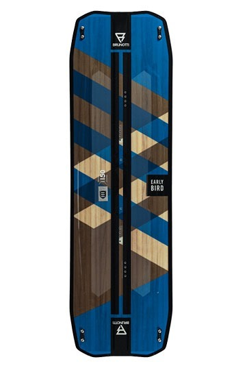 Brunotti - Early Bird 2020 Kiteboard