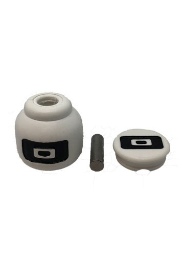 Core Kiteboarding - Sensor QR Stopper Ball