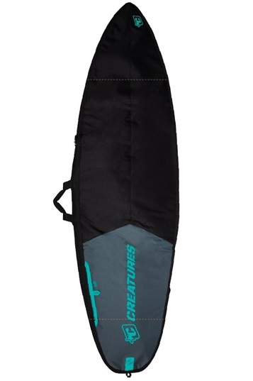 Creatures of Leisure - Shortboard Day Use Boardbag