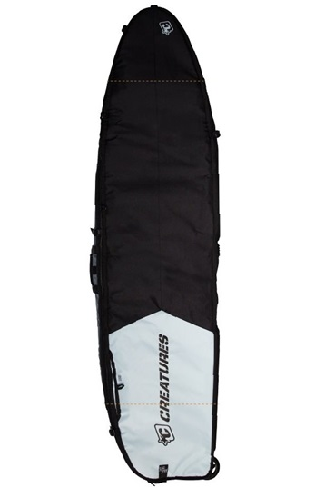 Creatures of Leisure - Shortboard Quad Wheely Boardbag