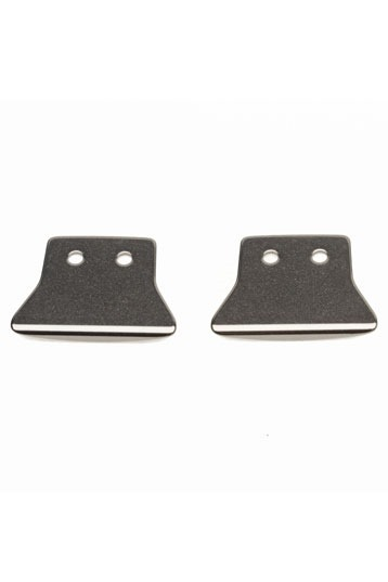 Duotone Kiteboarding - Center Part Metal Plates 2pcs (Click Bar)