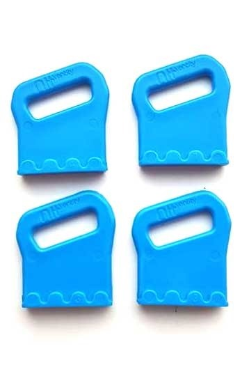 Duotone Kiteboarding - Entity Strap Buckle Set (4)