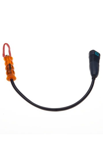 Duotone Kiteboarding - Kurze Safety Leash