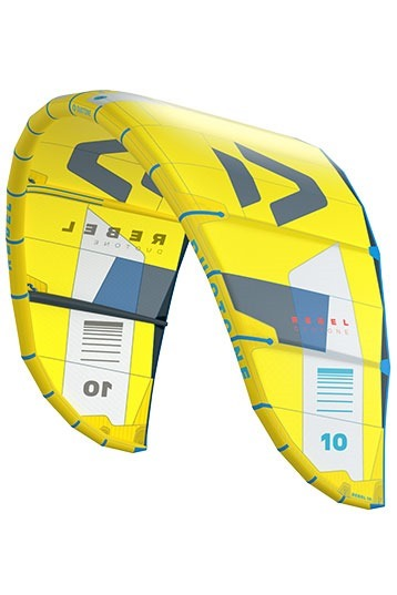 Duotone Kiteboarding - Rebel 2021 Kite