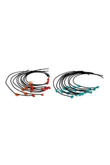 Duotone Kiteboarding - Rubber Cord for Click Bar Floaters (10xsets)