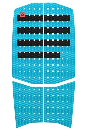 Duotone Kiteboarding - Traction Pad Pro Front 2020