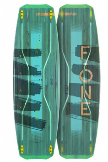F-One - Trax HRD Lite Tech 2019 Kiteboard