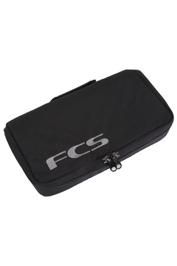 FCS Surf - Deluxe Fin Wallet