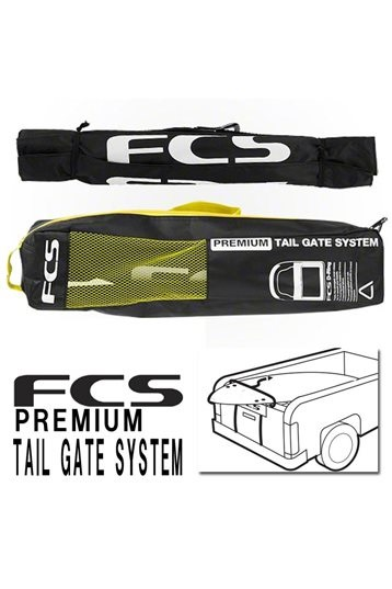 FCS Surf - Tail Gate System