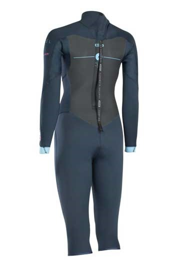 ION - Jewel Element 4/3 Overknee Backzip 2020 Neoprenanzug