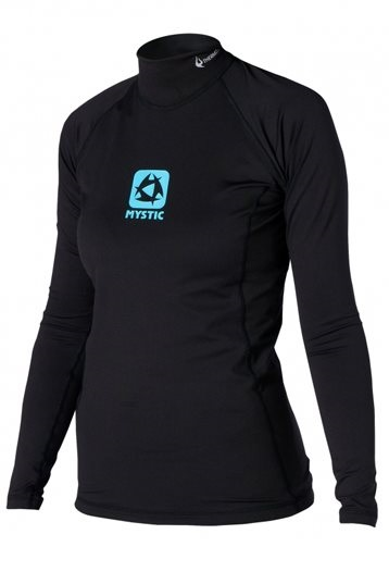 Mystic - Bipoly L/S Thermal Top Women
