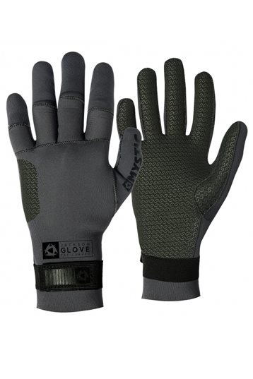 Mystic - Gloves Pre Curved 3mm