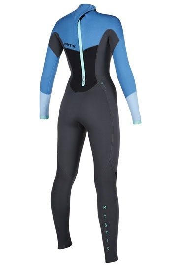 Mystic - Star 3/2 Backzip Damen 2020 Neoprenanzug