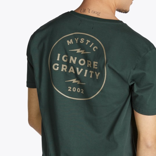 Mystic - The Zone T-Shirt