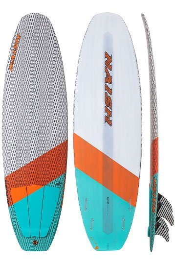 Naish - Gecko Carbon 2021 Directional-Surfboard