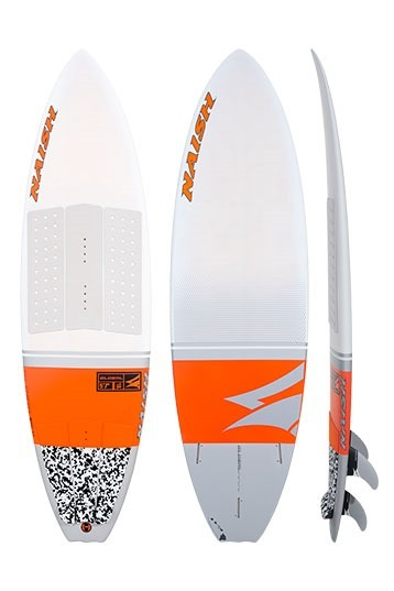 Naish - Global 2020 Surfboard