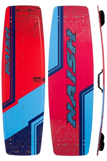 Naish - Hero 2021 Kiteboard