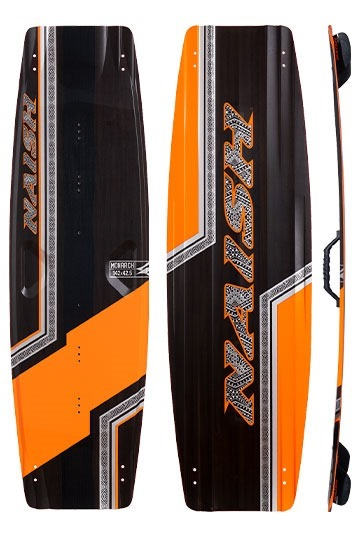 Naish - Monarch 2021 Kiteboard