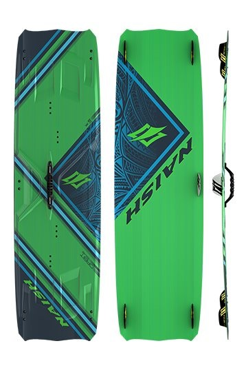 Naish - Orbit 2018 Kiteboard
