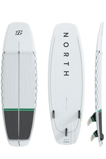 North - Comp 2021 Surfboard